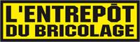 Logo Entrepôt du bricolage